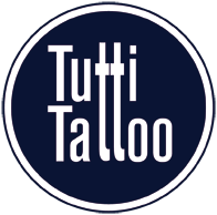 Tatouage temporaire TUTTI TATTOO